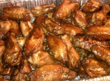 Hawaiian Wings Recipe