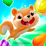 Fruit Scoot v0.5.7.118 (Mod Lives/Nuts)