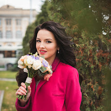 Wedding photographer Roman Penderev (Penderev). Photo of 27.01.2018