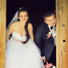 Wedding photographer Alina Stecyuk (AlinaSt). Photo of 15.04.2013