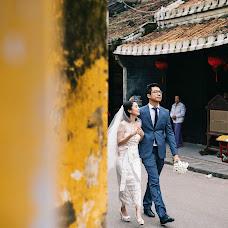 Wedding photographer Thịnh Lê (LeThinharc). Photo of 05.01.2018