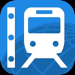 Rail Map - Japan, UK & Worldwide Railway / Subway