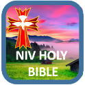The Holy Bible - NIV icon