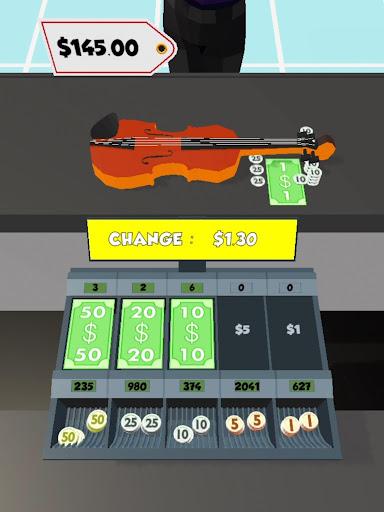 Cashier 3D apktram screenshots 14