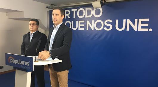Retrasos del AVE: el PP pide que comparezca el ministro Ábalos