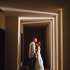 Wedding photographer Enrique Olvera (enriqueolvera). Photo of 09.01.2016