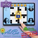Cruciverba Crittografati - Giochi di parole (PRO) icon