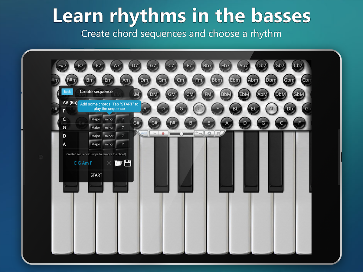 Accordion piano android apps on google play accordion piano screenshot hexwebz Image collections