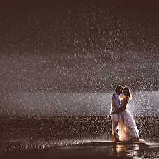Wedding photographer Leonardo Ribeiro (leonardoribeiro). Photo of 14.02.2017