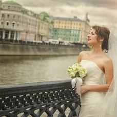 Wedding photographer Alena Gorbacheva (LaDyBiRd). Photo of 28.09.2013