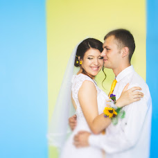 Wedding photographer Valentin Koshutin (sector7). Photo of 25.08.2014