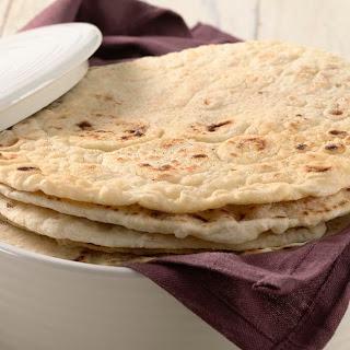 Simple Tortillas