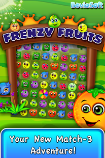 Frenzy Fruits Premium- screenshot thumbnail