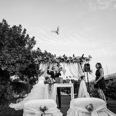 Wedding photographer Alvaro Cardenes (alvarocardenes). Photo of 29.08.2017