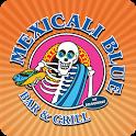 Mexicali Blue icon