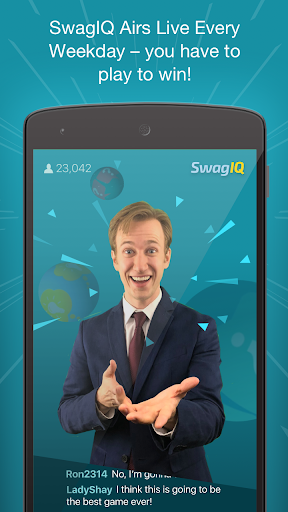 Swag IQ 1.4.0 screenshots 2