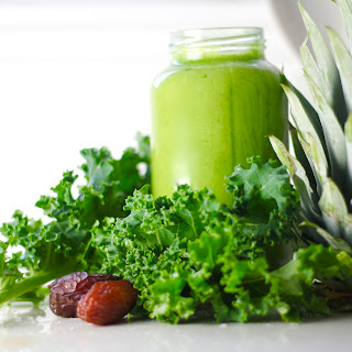 Kale Smoothie No Sugar Recipes