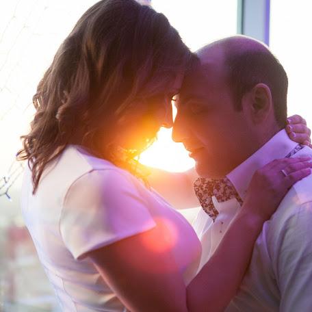 Wedding photographer Antonina Volkogonova (To83). Photo of 09.10.2017