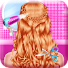 Mode Braid Coiffures Salon APK