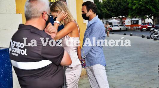 Enrique Ponce regresa a la Plaza de Toros de Almería: ahora, con Ana Soria