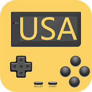 Adva SNES SFC USA Simulator