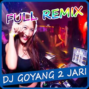 download lagu dj goyang dua jari remix full bass