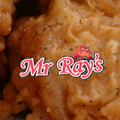 Mr. Ray's