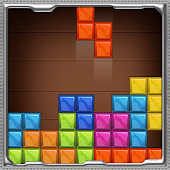 Block Puzzle:Brick Retro Tetri