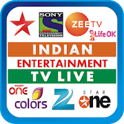App Indian Entertainment Tv Live APK for Windows Phone