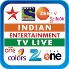Indian Entertainment Tv Live icon
