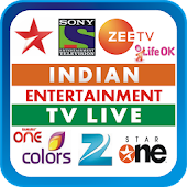 Indian Entertainment Tv Live