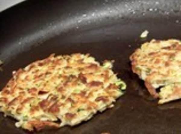 Fried Leftover Mashed Potatoes Recipe