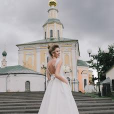 Wedding photographer Anna Budakhina (Budakhinaphoto). Photo of 15.02.2018