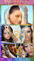 Mehndi Design 2017 - screenshot thumbnail 02