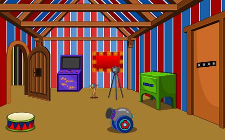 Escape Games-Clown Room 1.0.7 screenshot 976706