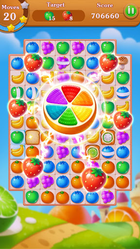 Fruits Bomb 7.5.3957 screenshots hack proof 2