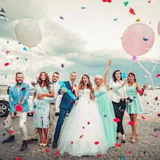 Wedding photographer Anna Grishenkova (nyutaG). Photo of 15.08.2017