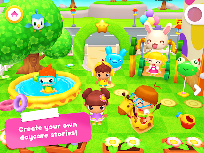 Happy Daycare Stories School playhouse baby care v1.2.0 Mod iaCUxmn6PSXeioAeExBiatlq3ArsM6PChnS91WjSWZJRiiUqd8jiDdyqwF1TmsHx-A=h310