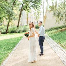 Wedding photographer Serhiy Hipskyy (serhiyhipskyy). Photo of 22.09.2017