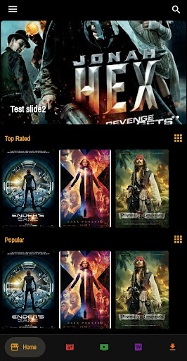 Moviebox Pro 6.4 Apk for Android 1