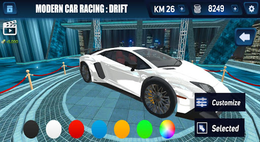 Top Racing Driving Traffic apktram screenshots 3