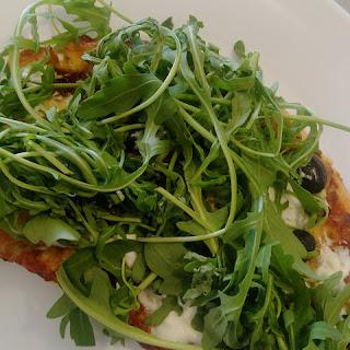 Gourmet Vegetarian Pizza Recipes.