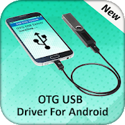 OTG USB : USB Driver for Android