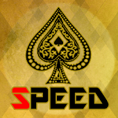 Gold Speed (Playing card game)