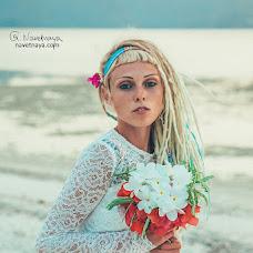 Wedding photographer Aleksandra Navetnaya (anavetnaya). Photo of 10.02.2016