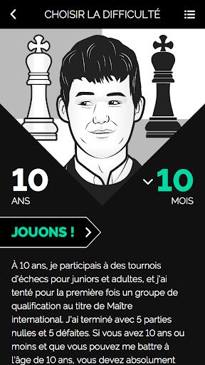 Play Magnus - Échecs  code Triche 2