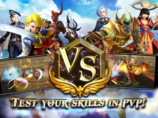 Heroes of Skyrealm 1.6.5 screenshots 16