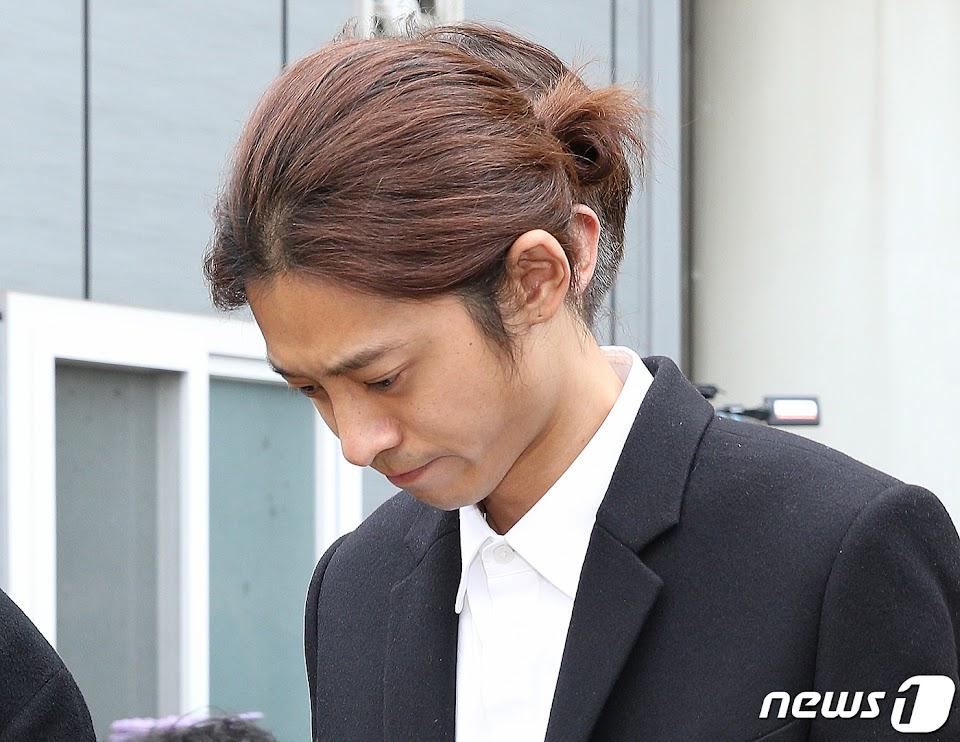 jung joon young choi jonghoon prison