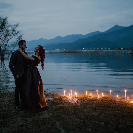 Fotógrafo de bodas Mell Garza (MellGarza). Foto del 06.12.2017