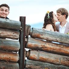 Wedding photographer Evgeniy Maynagashev (maina). Photo of 25.12.2013